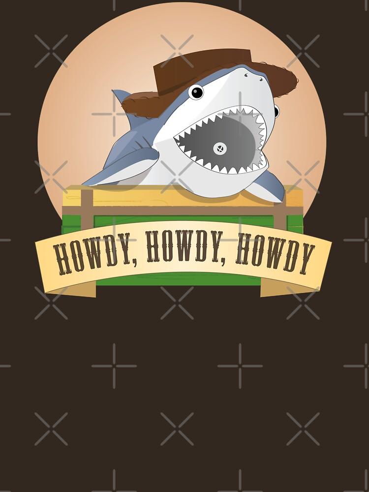 Cowboyhai von LivelyLexie