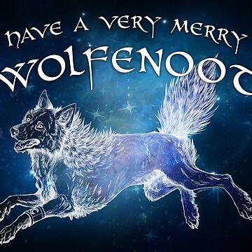 Merry Wolfenoot by cjellis