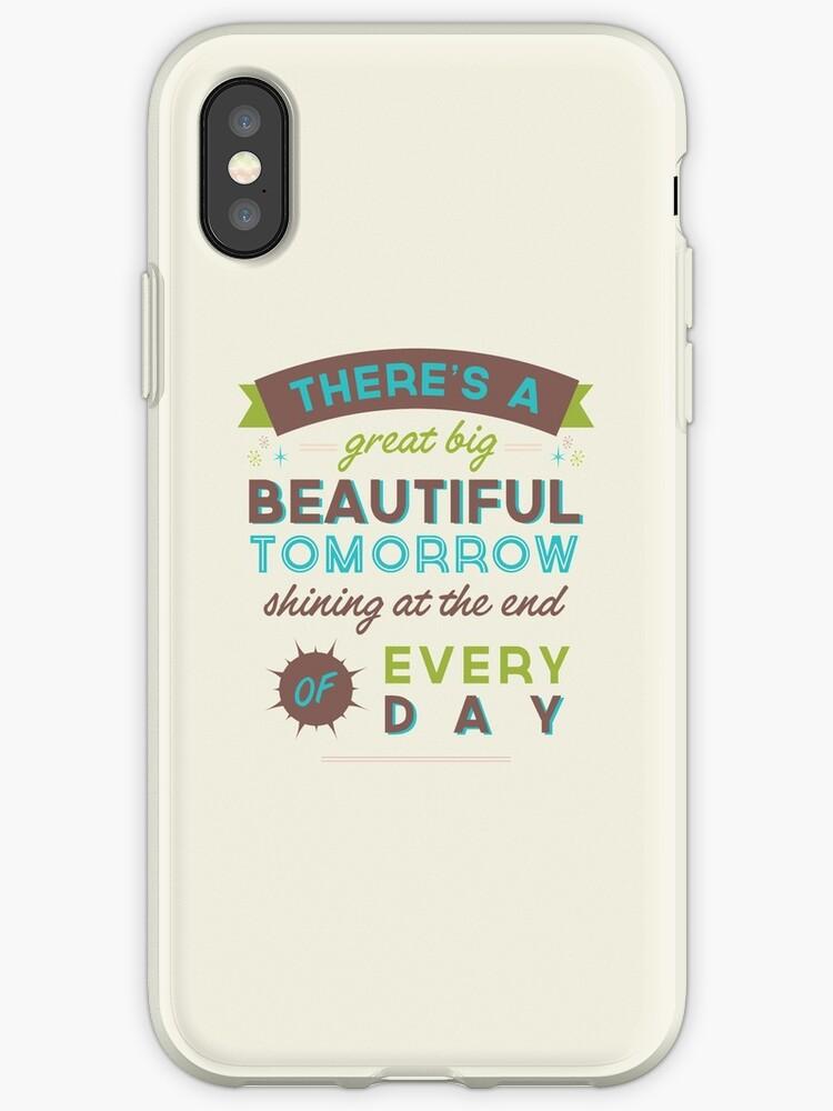 «Hermoso mañana (Para fondos claros)» de LivelyLexie