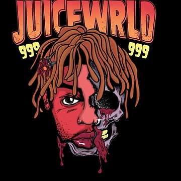 Juice Wrld by Indigorunner