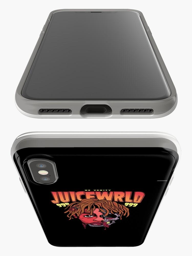 Alternative Ansicht von Juice Wrld iPhone-Hüllen & Cover