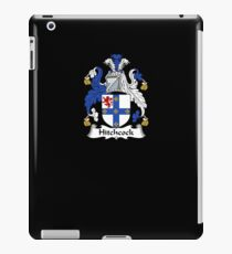 Hitchcock Coat of Arms - Family Crest Shirt iPad Case/Skin