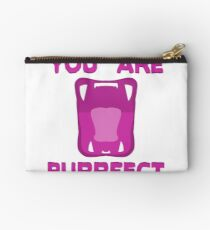 You Are Purrfect Studio Pouch