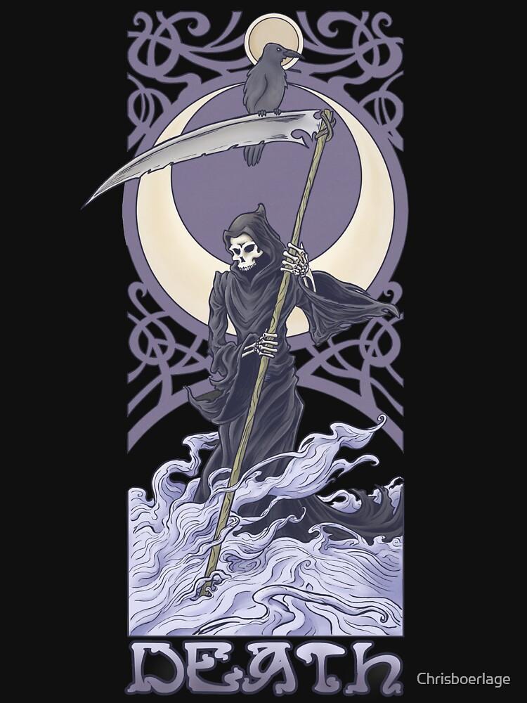 Death by Chrisboerlage