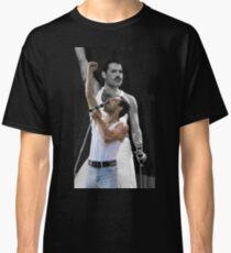 Bohemian Freddie Classic T-Shirt