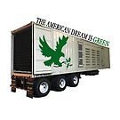 The American Dream is Green by ASSOP