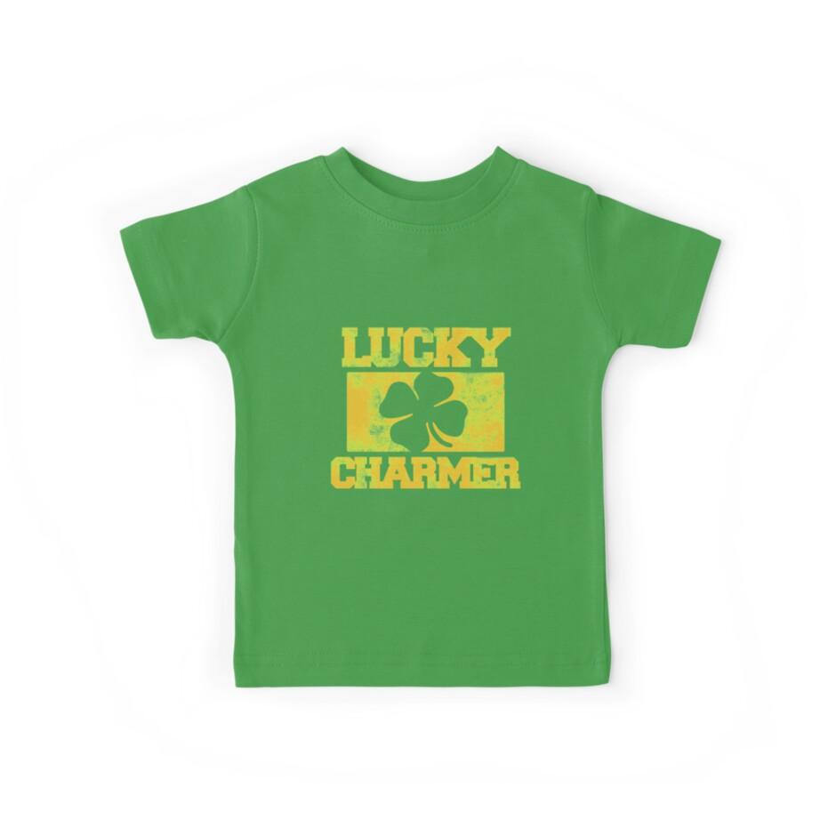 Glücksbringer St. Patrick's Day von BubbSnugg LC