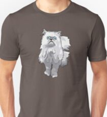 Weird Stray Cat Unisex T-Shirt