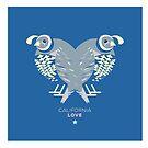 CA LOVE by missamberw