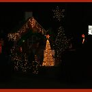 NORTH on Route 1 to Santa's Village by Brenda Dow