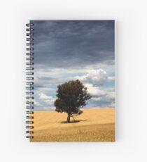 Wheatbelt Spiral Notebook