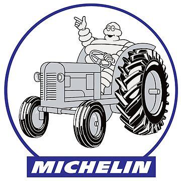 MICHELIN 3 by marketSPLA