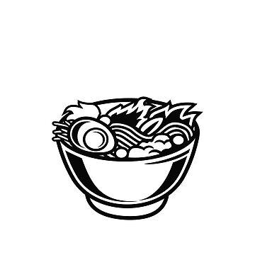 My Favorite Type Of Men Is Ramen by CreativeTrail