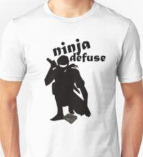 CS:GO - Ninja Defuse T-Shirt