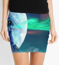 The Lightkeeper Mini Skirt