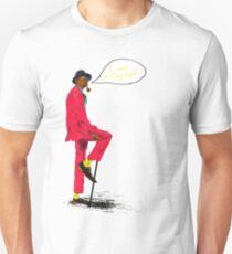 Sapeur Unisex T-Shirt