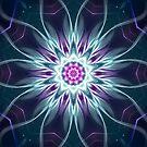 Astral Body Kaleidoscope 01 by fantasytripp
