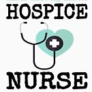This is What a Big Hearted Hospice Nurse Looks Like Up Close for palliative Nurses (Design Day 327) by TNTs