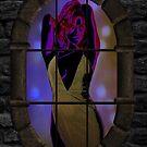 Through Yonder Window Breaks by AndyGii