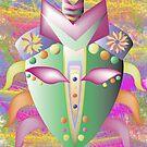 Mask  by lmacedo