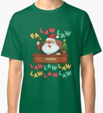 Lawyer Christmas: Gifts & Merchandise | Redbubble