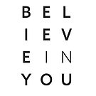 Believe In You by Namoh