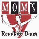 Vintage T-Shirts Diner by Vintage Retro T-Shirts