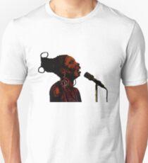 Nina Unisex T-Shirt