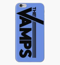 The Vamps, Four corners tour 2019, HRVY iPhone Case