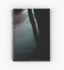 RAIN Spiral Notebook