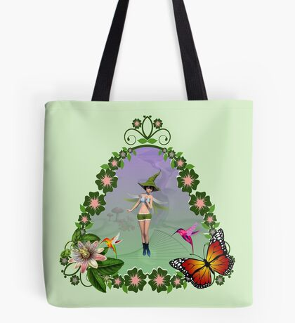 Magic Elf Tasche