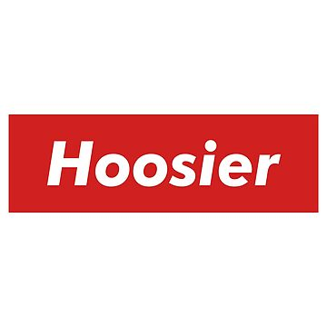 Hoosier Indiana by allthelove