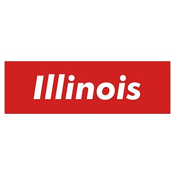 Illinois by allthelove