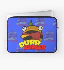 Durr Burger Phone Case Laptop Sleeve