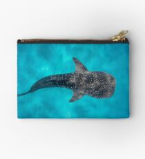Whale Shark 005 Studio Pouch