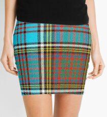 ANDERSON ANCIENT TARTAN 2 Mini Skirt