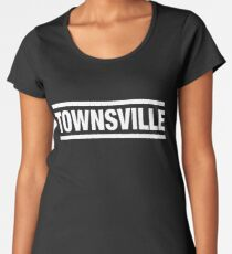 Townsville Women's Premium T-Shirt
