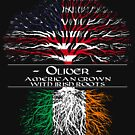 Oliver - American Grown with Irish Roots by ianscott76