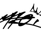 Original Mag_Zi crown signiture  by OriginalMagZi