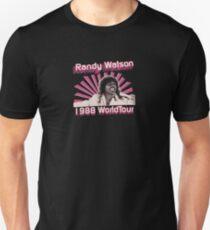 Randy 1988 WorldTour Unisex T-Shirt