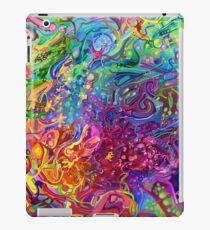 Diese Seite wurde absichtlich leer gelassen - Digitale Kunst & Malerei iPad-Hülle & Klebefolie