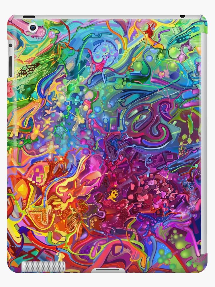 «Esta página se dejó en blanco intencionalmente - Arte digital y pintura» de jeffjag