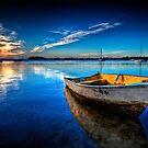Adrift by Matthew Stewart