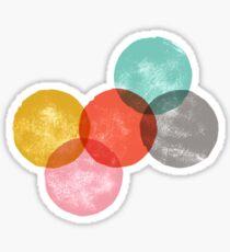 drops/2 Sticker