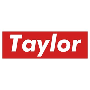Taylor by allthelove
