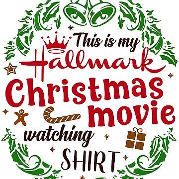 Christmas comes by brandyhoocker