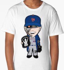 Cy deGrominator Long T-Shirt