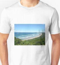 Tallow Beach, New South Wales, Australia T-Shirt