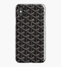 huge discount 345d0 21b87 Goyard iPhone X Cases & Covers | Redbubble
