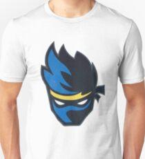 Camiseta unisex Ninja - Equipo Ninja